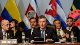 Cumbre de las Américas: tras el ataque a Siria