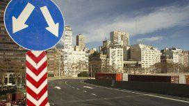 Bajada a Libertador en la Illia - Crédito:buenosaires.gob.ar