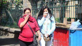 Vecinos reportan olor nauseabundo en la Ciudad