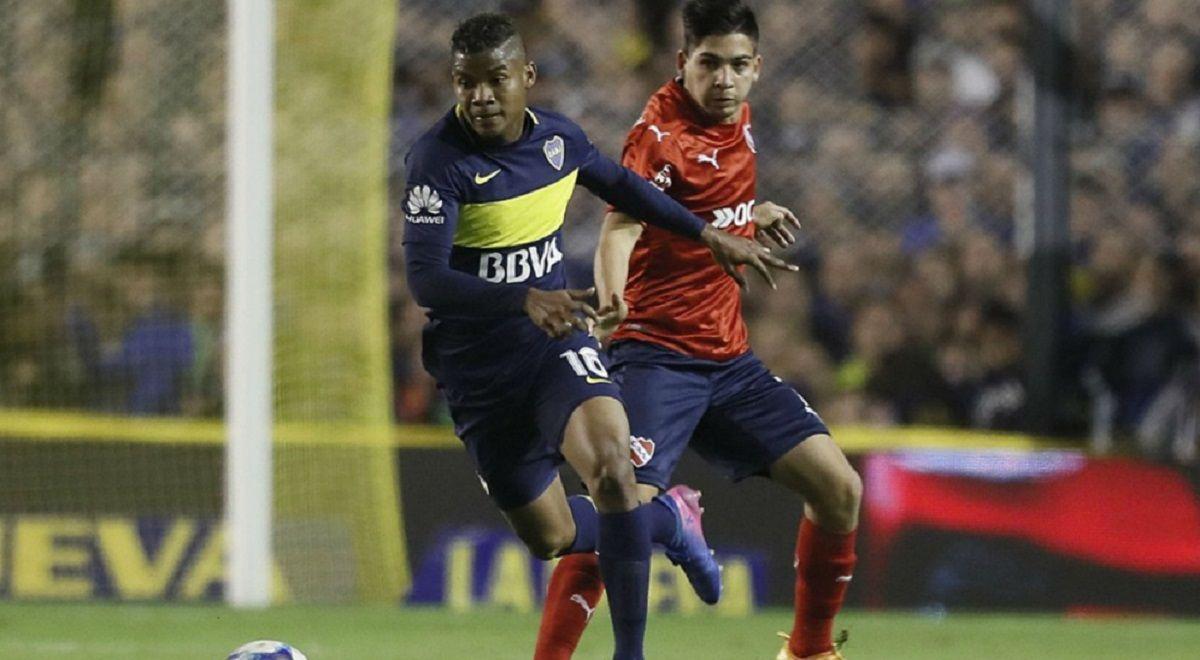 El clásico del domingo ¿cómo ver Independiente vs. Boca online?