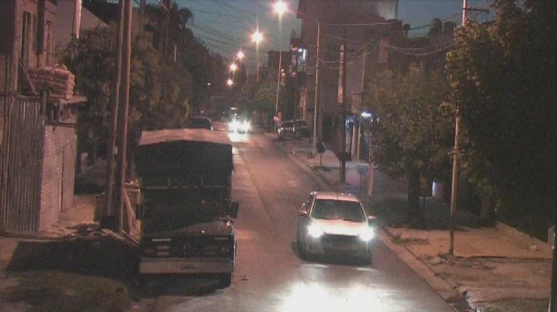 La Matanza: asesinaron a un policía durante un asalto y tiroteo