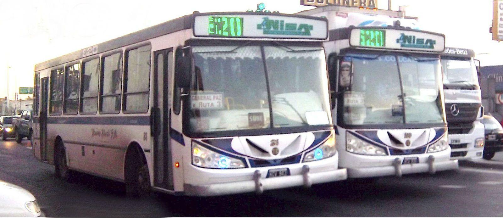 Línea 620