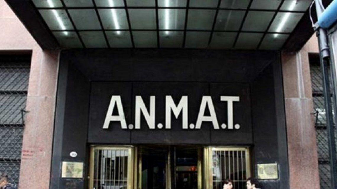 La Anmat prohibió la venta y el uso de dos productos médicos