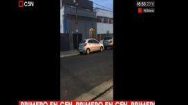 Espionaje ilegal: allanaron las oficinas de Ignacio Viale del Carril