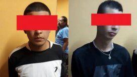 Dos demorados por el asesinato del colectivero Acaraz