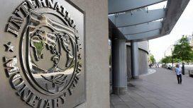 El FMI prevé una inflación mayor a la pronosticada por el Gobierno