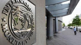 Con el nuevo desembolso del FMI