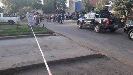Santa Fe: acribillaron a tres hombres dentro de un auto cerca de Rosario