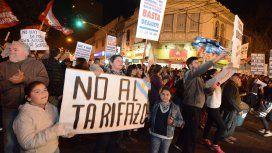 Llaman a un ruidazo nacional contra los tarifazos y la inflación