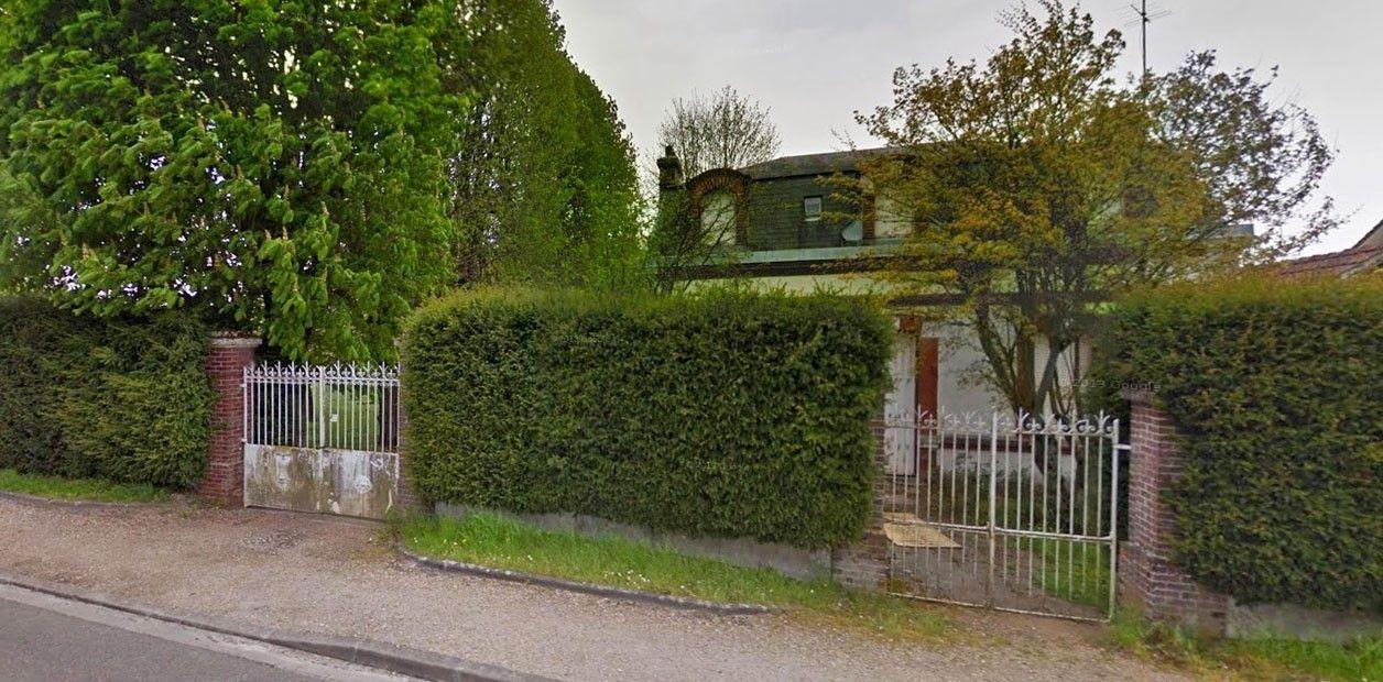 Esta bella casa en las afueras de París es imposible de vender: ¿por qué?