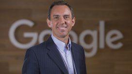 Pablo Beramendi, nuevo director general de Google Argentina.