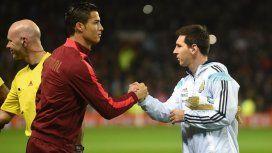 Cristiano Ronaldo y una confesión inesperada sobre la Argentina