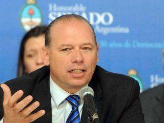 sergio berni: tenemos que avanzar en la legalizacion del consumo de drogas