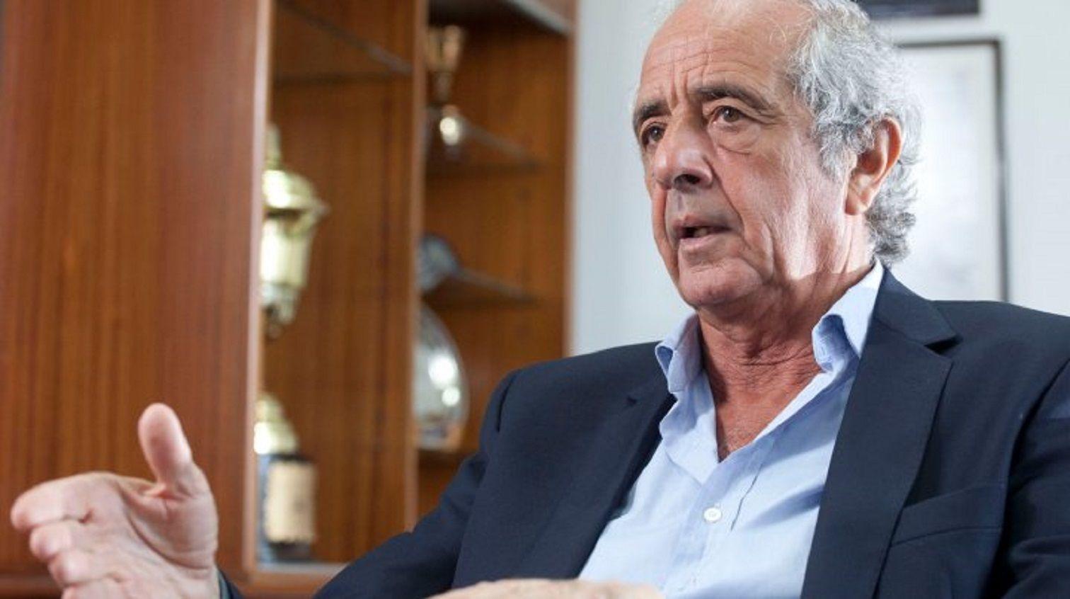 DOnofrio, sobre Aguilar: No es lindo ver a nadie en una situación como la que está viviendo