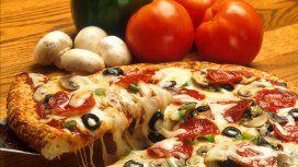 Mundial de pizza: ¿entre 40 países en qué puesto quedó la Argentina?