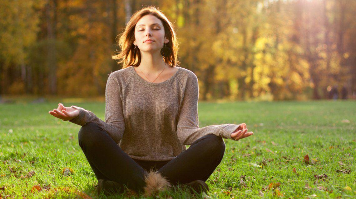 Dieta respiración profunda