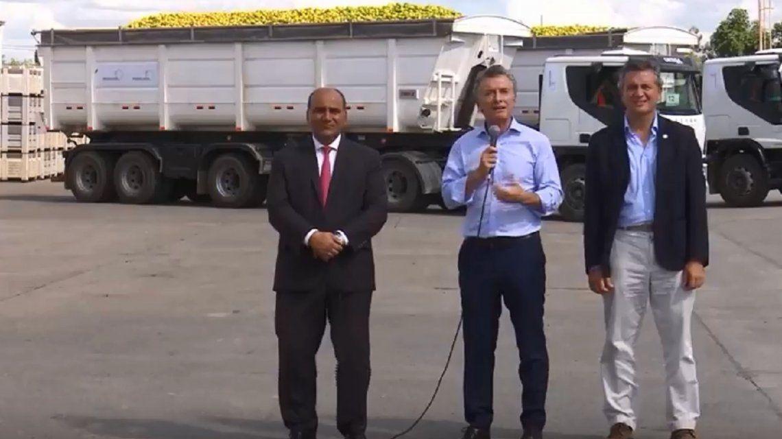 Macri, sobre la fuerte suba de las tarifas: No soy mago pero tampoco estafador