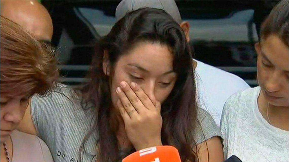 Jésica llevaba 11 años en pareja con Leandro