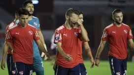 El plantel de Independiente se cansó del periodismo y sacó un duro comunicado
