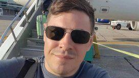 Leonardo Cohen Arazi fue trasladado al hospital Gandulfo