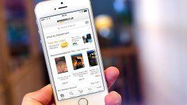Amazon ya permite comprar desde países sin presencia local