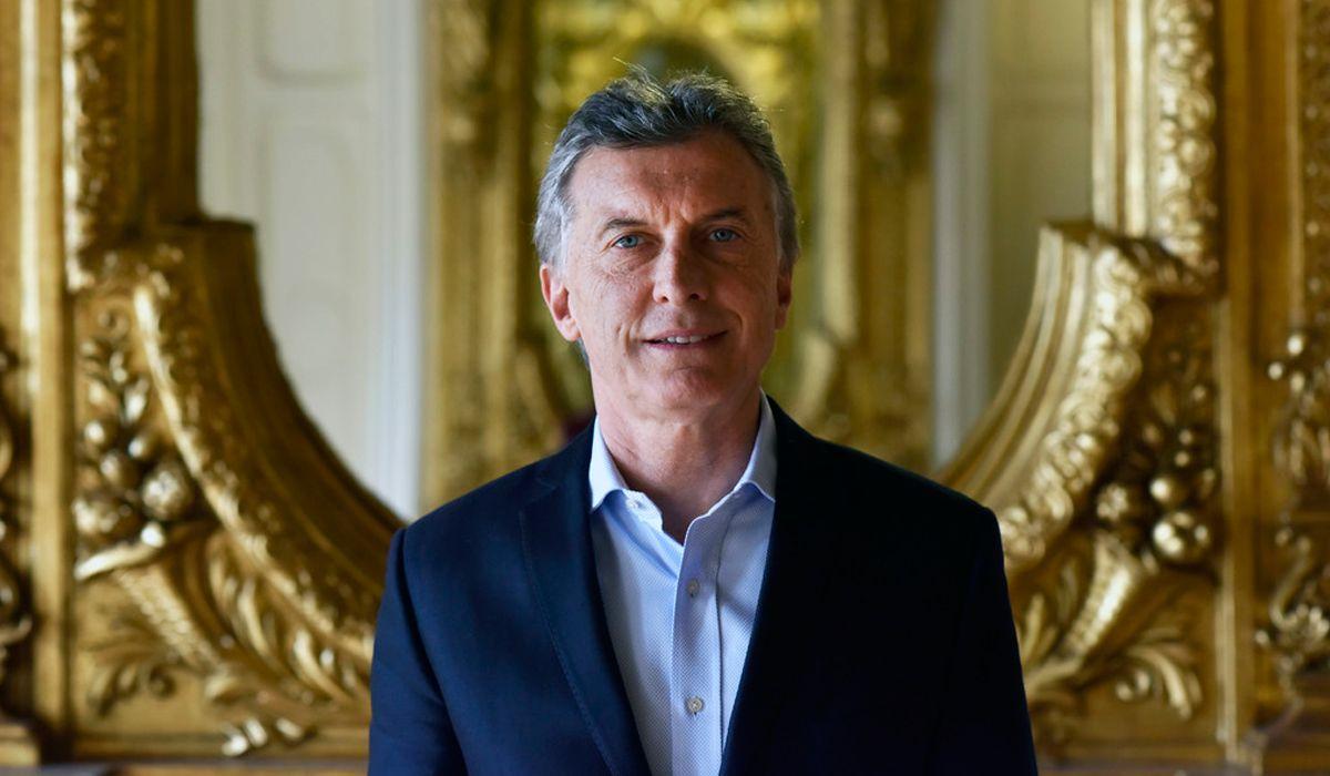 El mensaje de Mauricio Macri a los argentinos en el Día del Trabajador