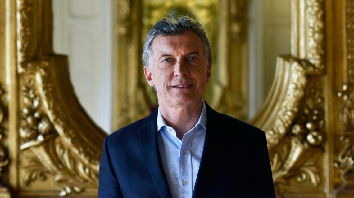 Ante el pico histórico del dólar, Mauricio Macri hablará desde Casa Rosada