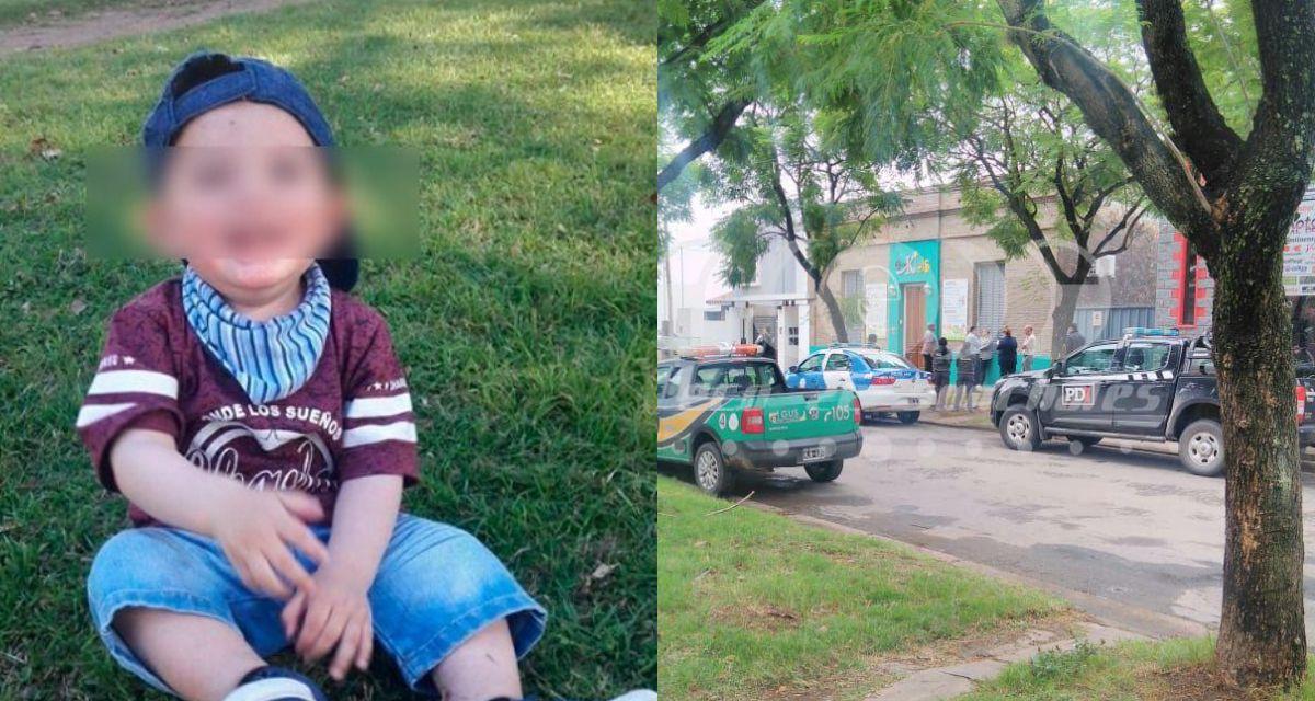 Maltrato en un jardín de infantes: papás escondieron un celular en una mochila y grabaron todo