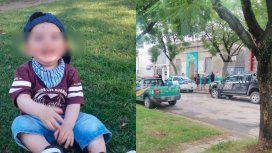 Maltrato en jardín: papás escondieron un celular en una mochila y grabaron todo
