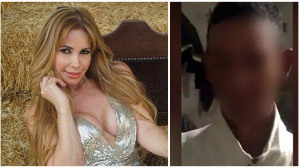 Fernanda Herrero defenderá a Jonathan Acevedo