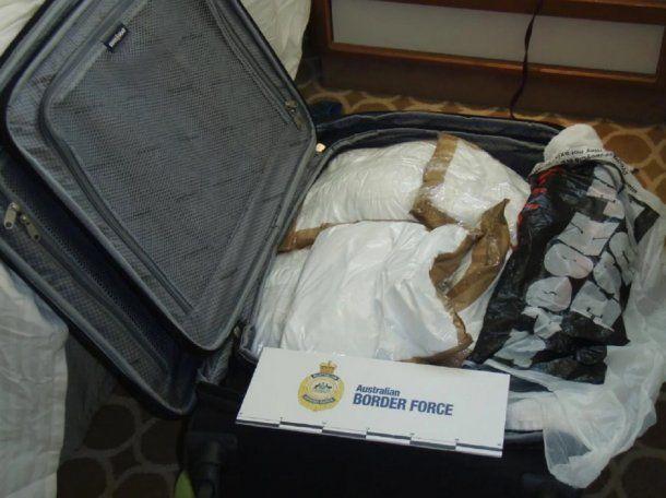 Mélina Roberge quería traficar cocaína para pagarse viajes exóticos