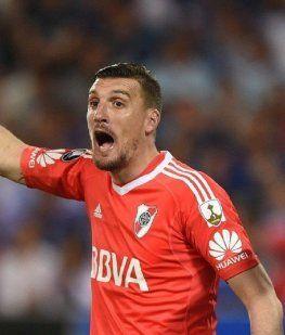 Con Armani en el arco, River enfrenta a Flamengo por Copa Libertadores