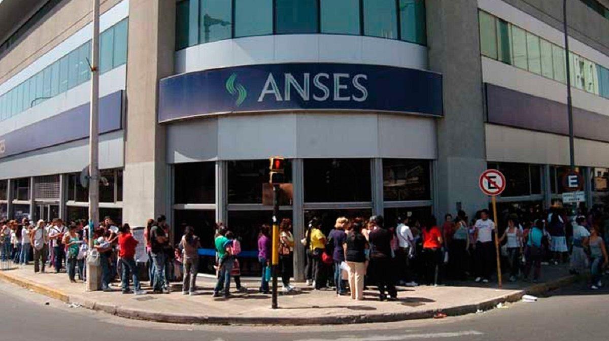 Se podrá pedir el DNI, Pasaporte y trámites sociales en una sola ventanilla de Anses