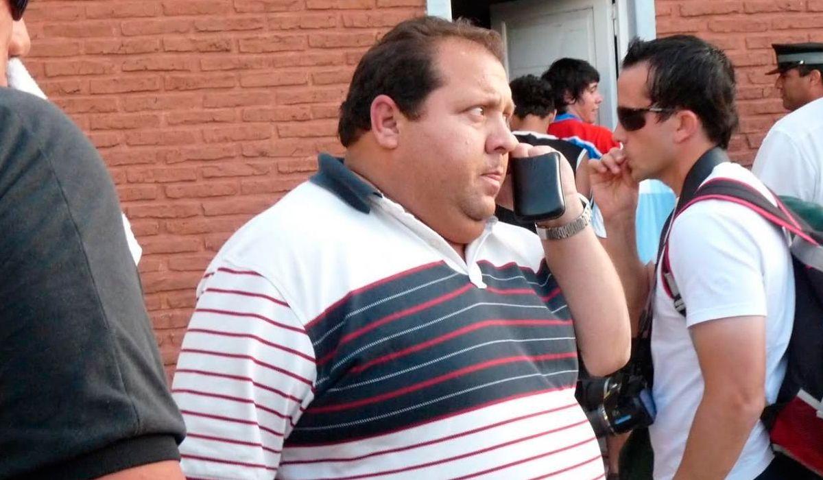 El responsable del polémico manual de AFA, uno de los imputados por los abusos en Independiente