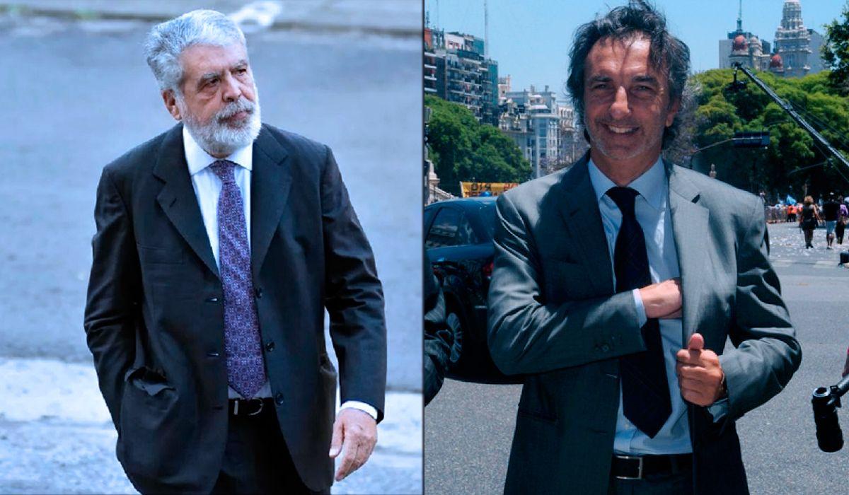 Odebretch: citan a declarar a Julio de Vido y al primo de Macri