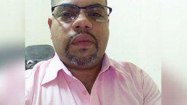 Angel Gaona, periodista asesinado en Nicaragua