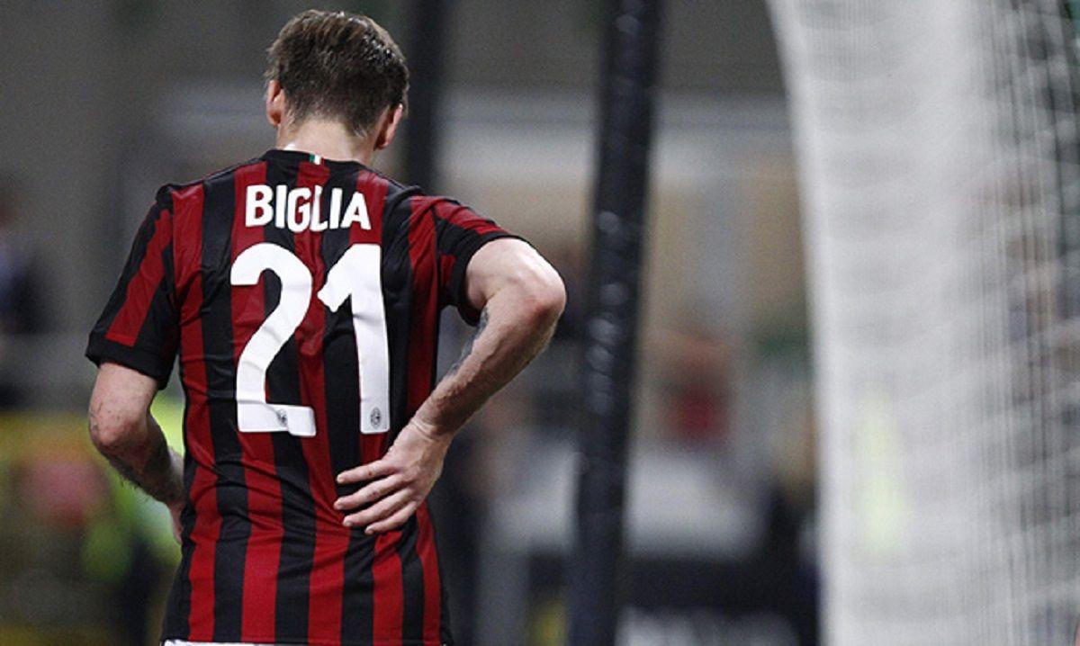 Volvió Biglia y un ex compañero de la Selección lo lesionó: ¿se queda afuera del Mundial?