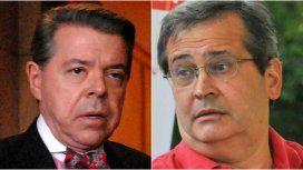 Norberto Oyarbide y Javier Cantero