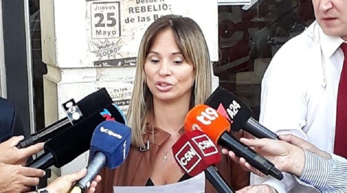 María Soledad Garibaldi