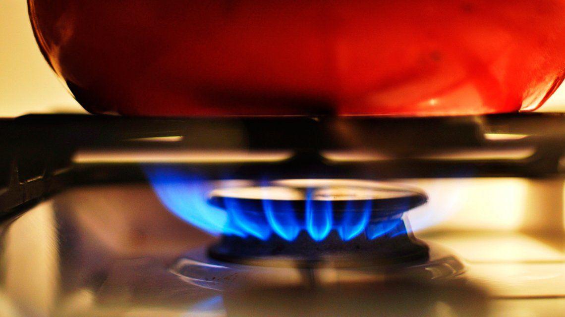 El Gobierno avanza con las provincias para bajar impuestos en la factura de gas