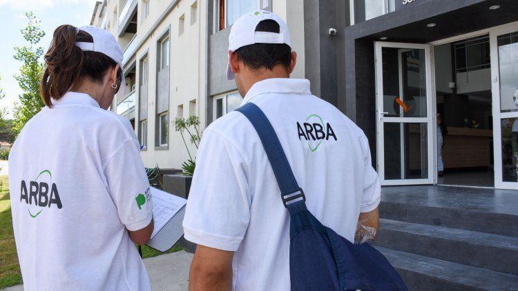 inspectores de ARBA