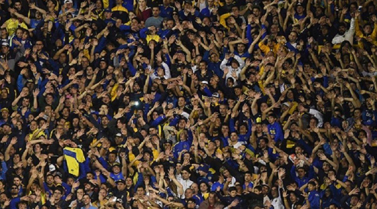 A pedido de Boca cambia el horario del partido con Gimnasia en La Plata