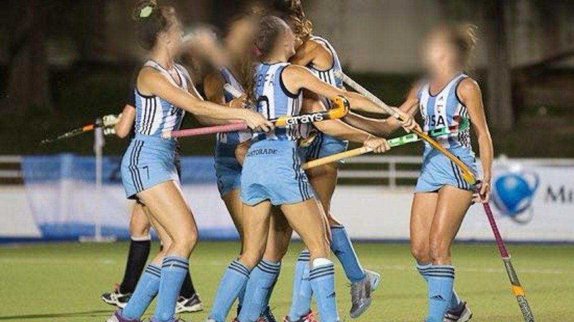 Investigan a un ex DT de Las Leoncitas por presunto abuso sexual a una jugadora