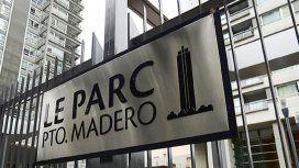 Detuvieron a una banda que vivía en las torres Le Parc y robaba en los departamentos