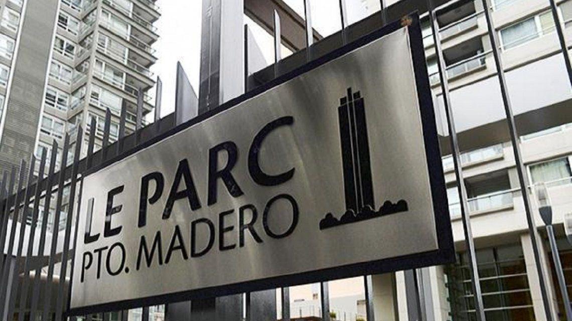 Cayó La banda de Le Parc: vivían y robaban departamentos de lujo en las torres