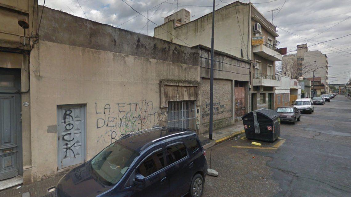 Se hicieron pasar por médicos para entrar a robar a una casa en Liniers