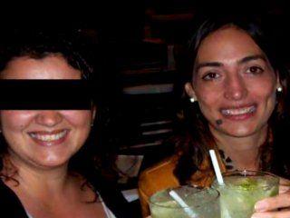 aparecio muerta la policia que habia desaparecido el domingo en mar del plata