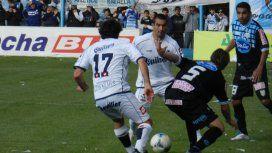 Quilmes y Atlético Rafaela, dos habituales animadores de la segunda categoría