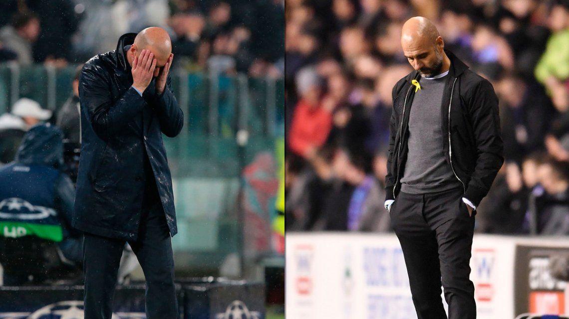 El Cholo Simeone cobra más que Zinedine Zidane y Josep Guardiola