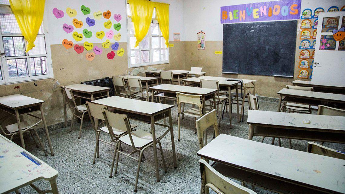 Paro docente: La UDA acató la conciliación obligatoria en provincia de Buenos Aires